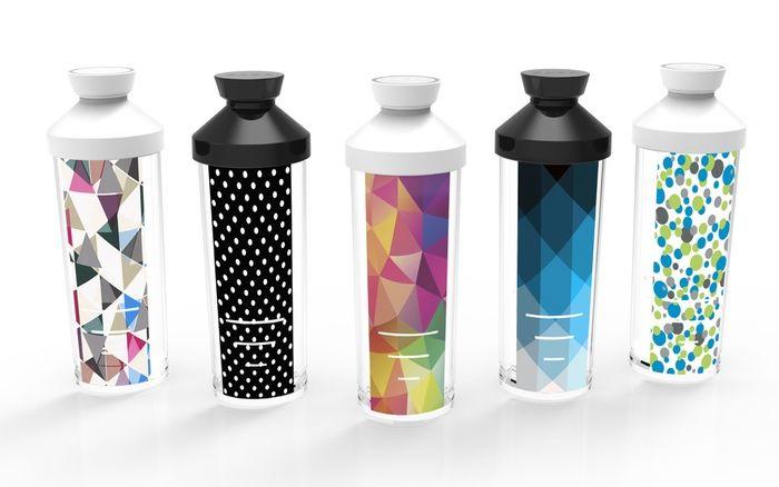 Customizable Eco Bottles