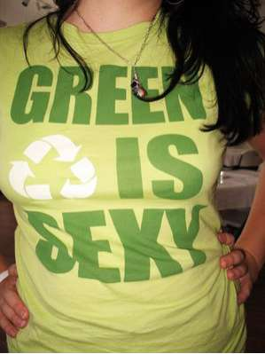 Eco is the New Sexy