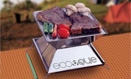 Portable Eco Grills