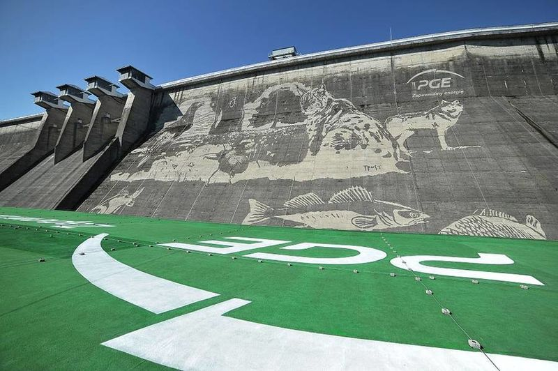 Sediment-Based Murals