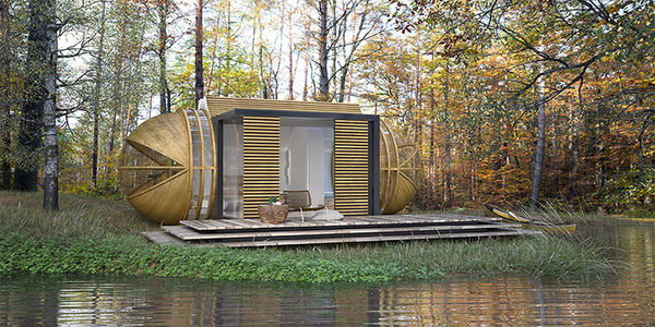 Removable Eco Pods (UPDATE)