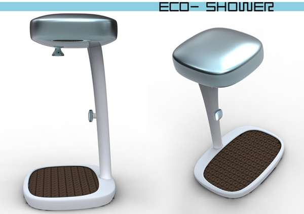 Eco Shower