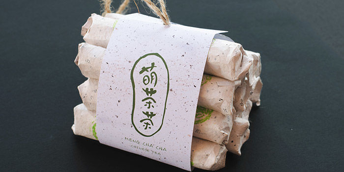 Eco Tea Packaging