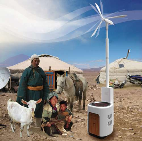 eco, wind, energy