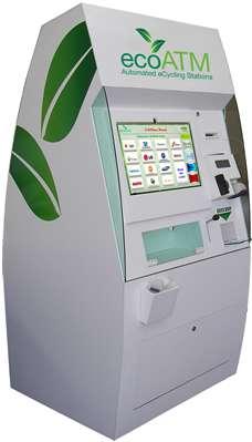 e-Waste ATMs