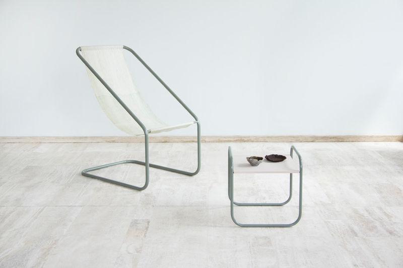 Seaweed-Made Furniture