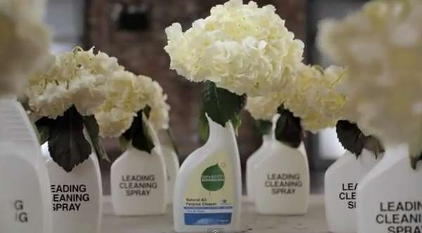 All-Green Cleaning Products (SPONSORED)