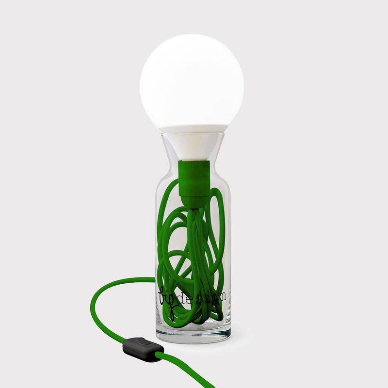 Upcycled Lighting Solutions Eco Friendly Light
