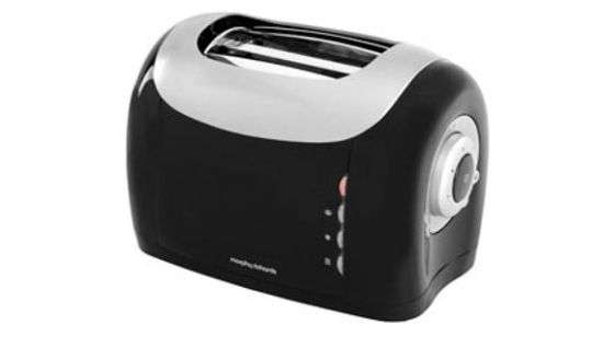 Ecoelectric Toasters
