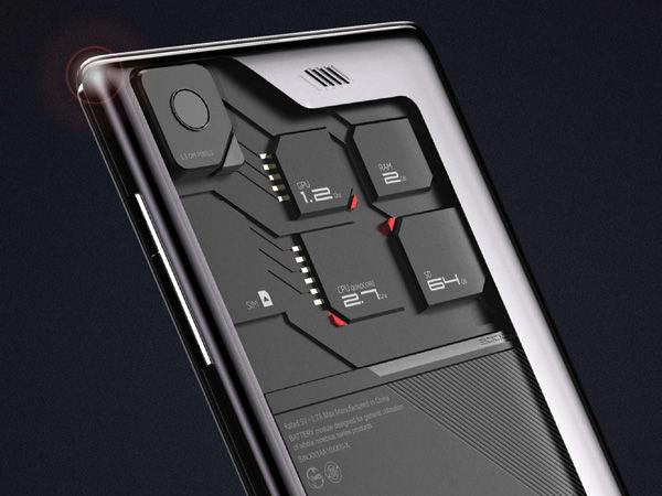 Customizable Concept Smartphones