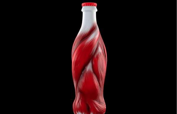 Muscular Beverage Marketing
