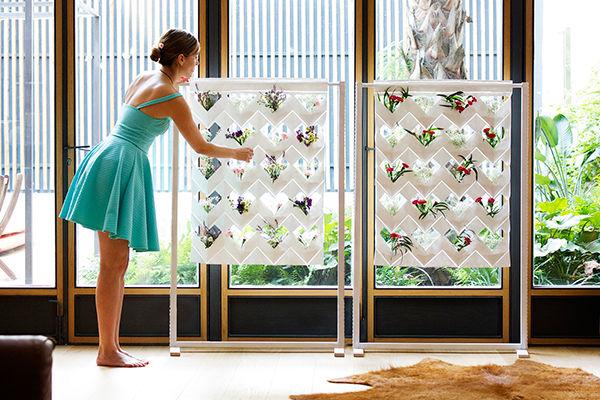 Hunter Green Curtains