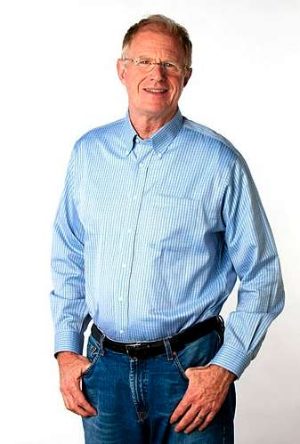 Ed Begley Jr., Environmentalist and Actor (INTERVIEW)