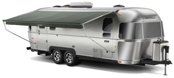Sleek Motor Homes