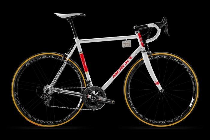 $18,000 Anniversary Bicycles