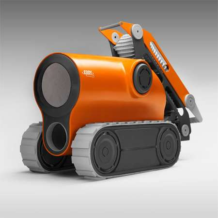 Cute Construction Equipment