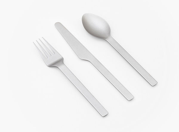 Clean-Cut Cutlery