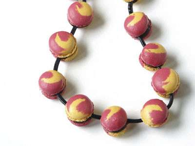 Edible Jewelry