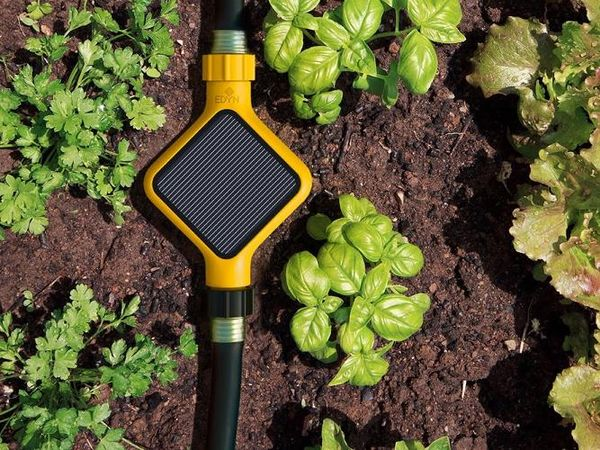 Soil-Analyzing Devices