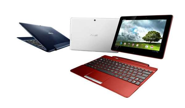 Convertible Notebook Tablets