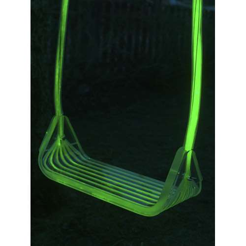 Glowing Swings