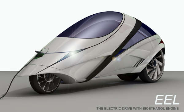 Eel Electric Vehicle