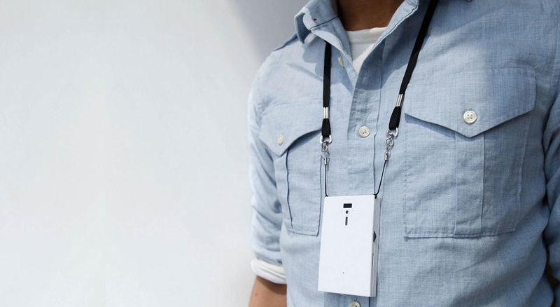 Productivity-Measuring Badges