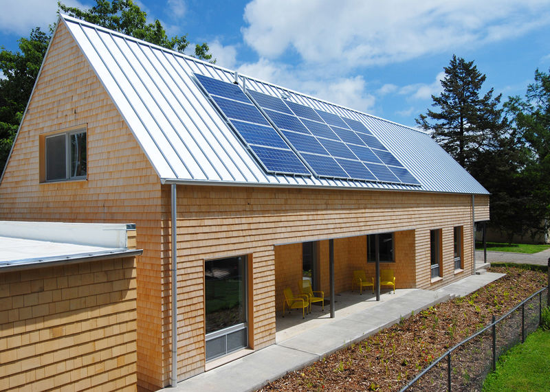 Efficient Energy Homes