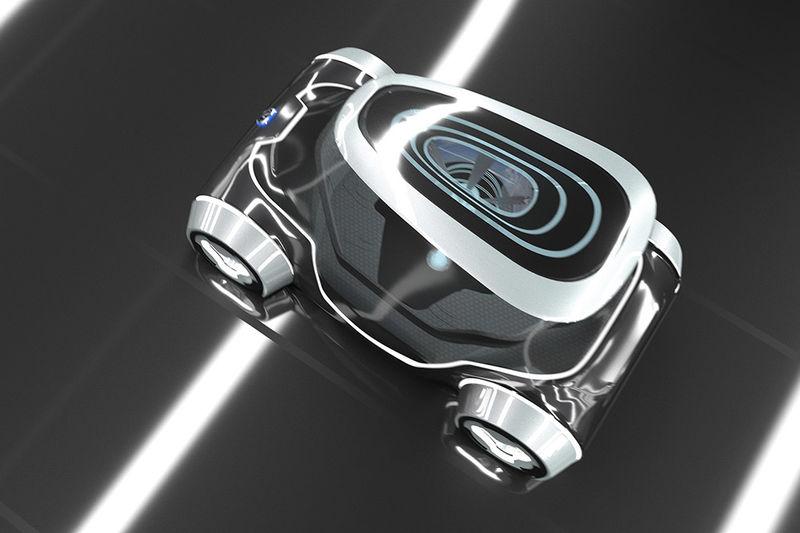 Energy-Generating Vehicles