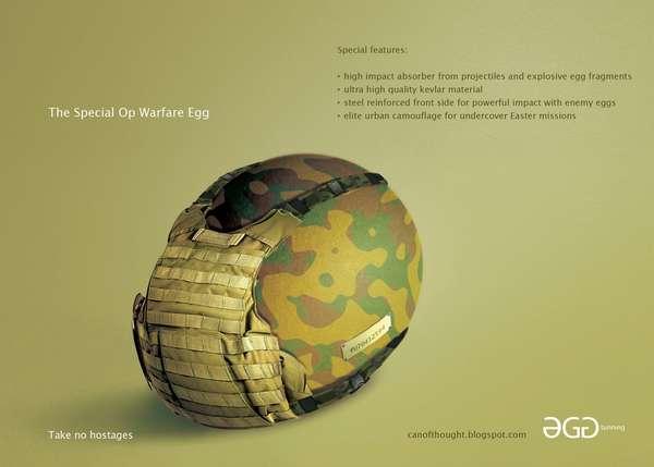 Easter Egg Pimping