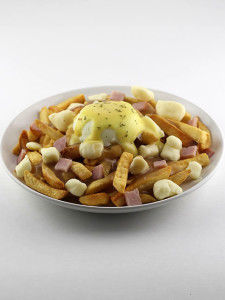 Brunchified Poutine Recipes