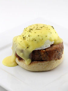 Pork Poached Egg Recipes