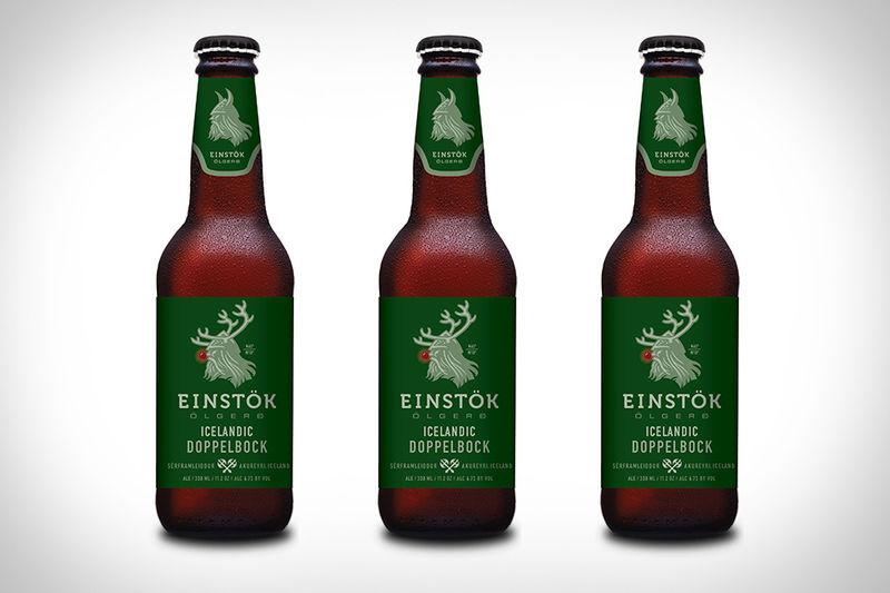 Award-Winning Holiday Beers