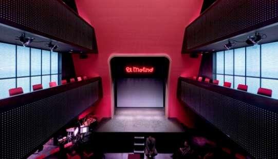 Modernizing Classic Theatres