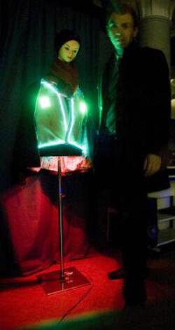Top 10 Ways to Glow in Style + Battery-Powered EL Yarn