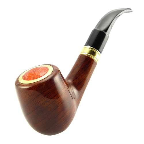 Anti-Smoking E-Pipes