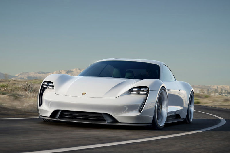 Luxe Electric Autos