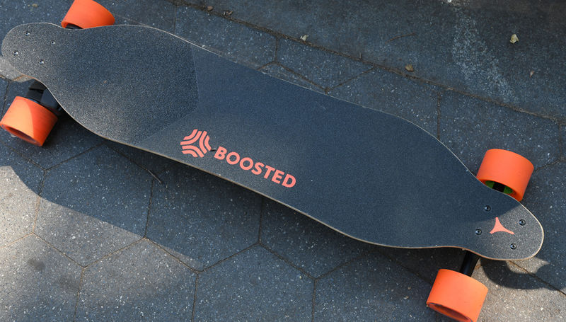 Water-Resistant Electric Boards