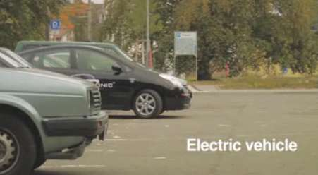 Electric Car Sound Systems