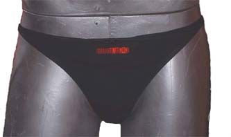 Electric G-String Underwear With Programmable Led Display