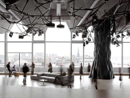 Woodland Penthouses