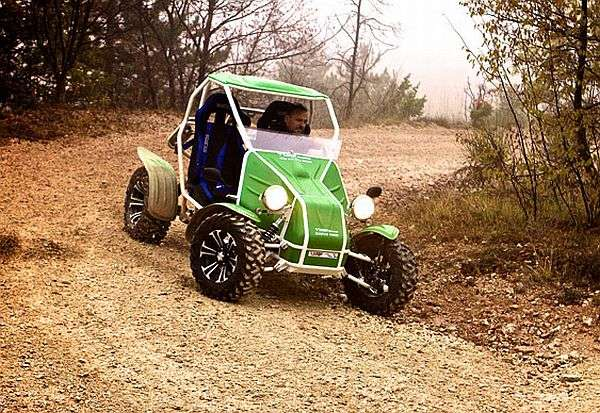 Eco Off-Road Vehicles