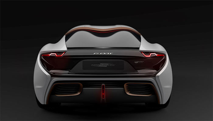 Speedy Low-Voltage Supercars