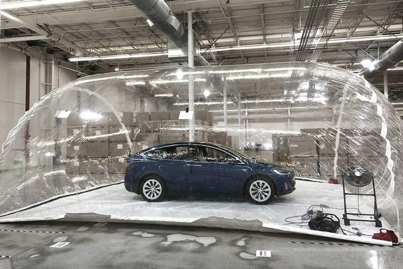 Exclusive Electric SUVs