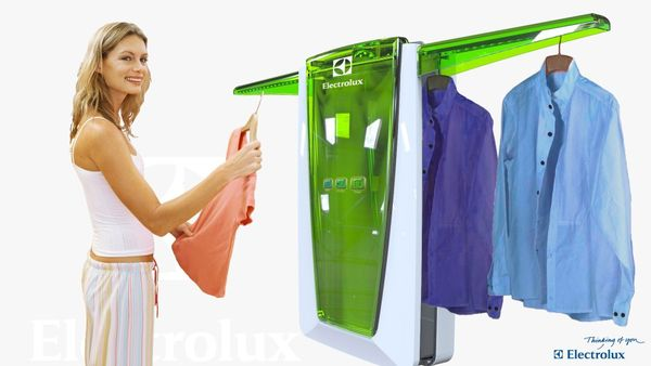 Cutting-Edge Closet Washers