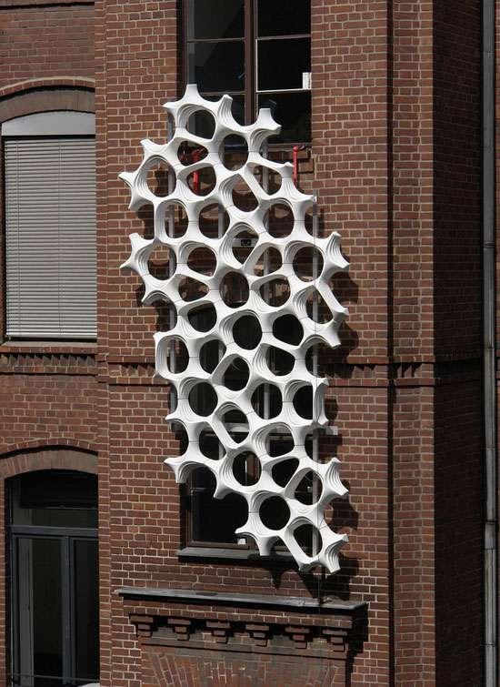 Anti-Pollution Sculptures