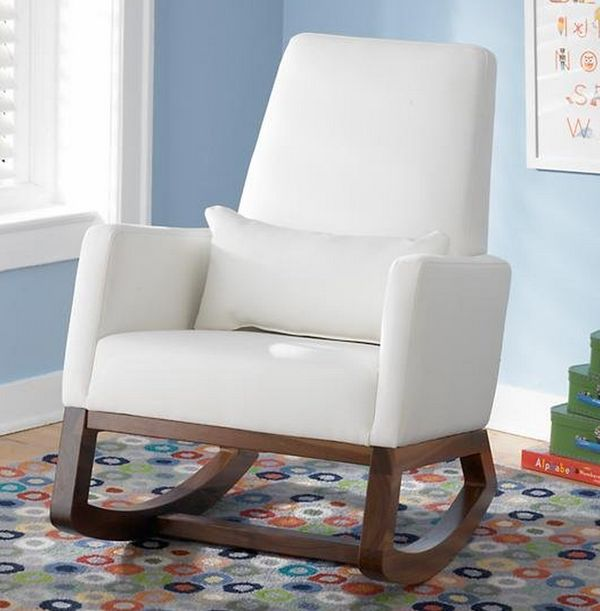 Comfy Elegant Rocking Chairs