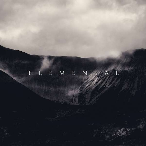 Elemental by Paul Hollingworth