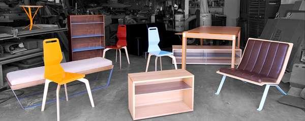 Essential Modern Furniture