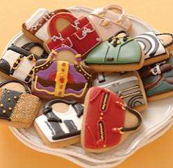 Elenis Luxury Cookies